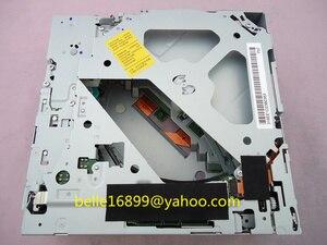 Image 1 - Free shipping 100% Brand new Matsushita 6 disc cd changer mechanism E9823 E9482 For Mazdaa CX9 VW Q7 A4L Car mp3 CD player