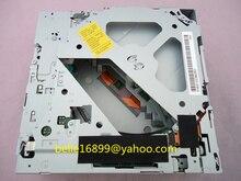 Ücretsiz kargo 100% Marka yeni Matsushita 6 disk cd değiştirici mekanizması E9823 E9482 Için Mazda CX9 VW Q7 A4L Araba mp3 CD çalar