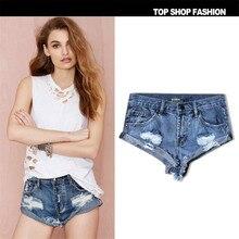 Cockcon 2017 новый плюс размер рваные джинсы женщин шорты летом стиль конструкция отверстия джинсовые шорты для женщин джинсы femme shortstsl062