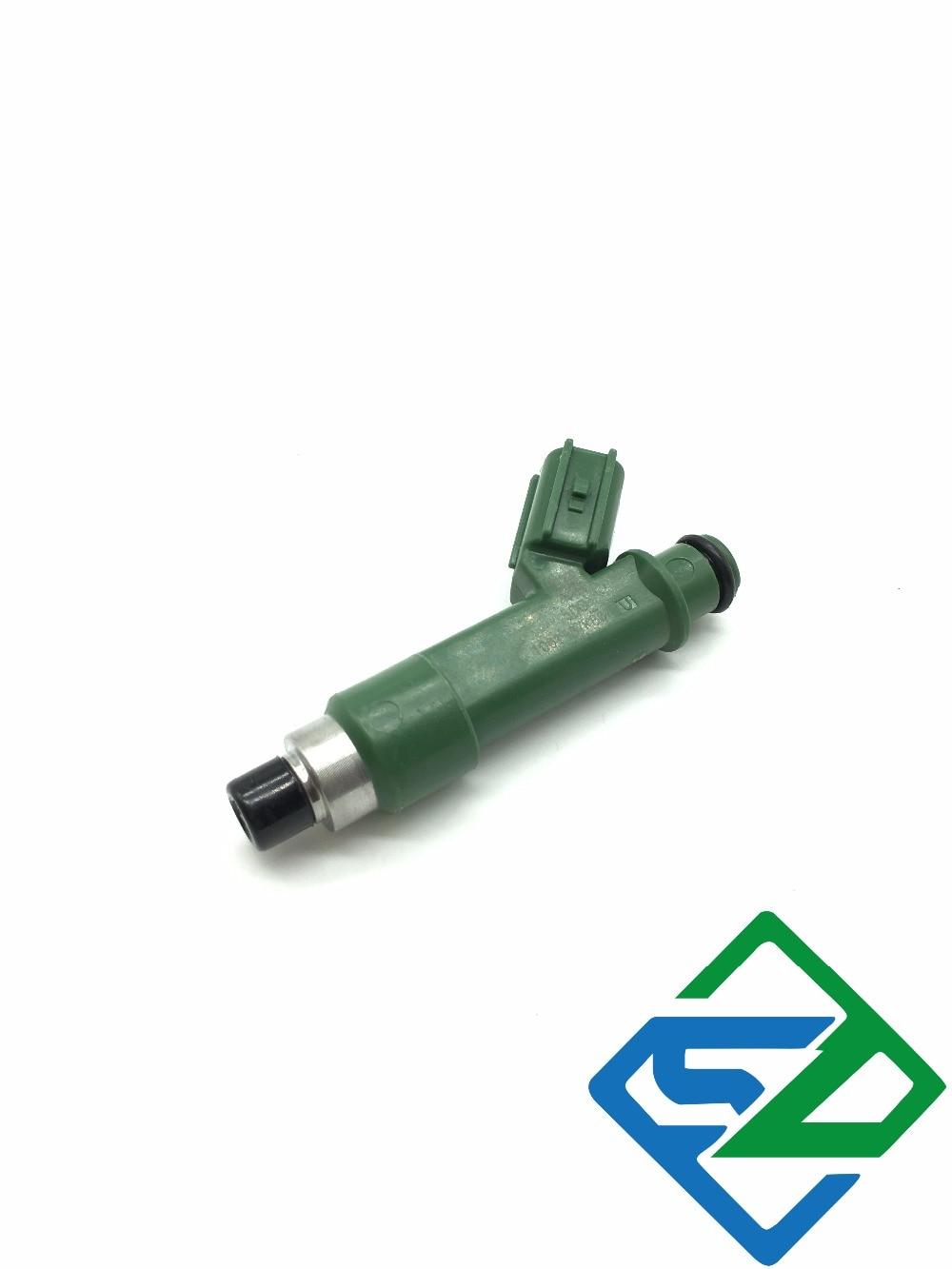 Cheap Fuel Injector Nozzle For Toyota Camry Corolla Nissan 1JZGTE 2JZGTE  RB20DET 700CC OEM:1001-87K80 100187K80 1001 87K80 - MARIASHOP GA