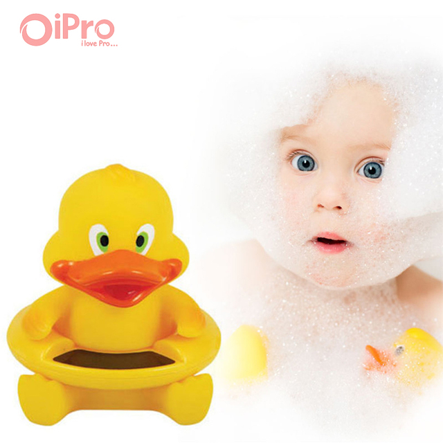Baby Bath Thermometer Toddler Safety Float Termometro Kids Tub Water Temperature Diagnostic-tool Four Cartoon Styles