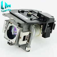 Compatible 5J.06001.001 for Benq MP612 MP612C MP622 MP622C projector lamp bulb with housing 180 days warranty