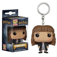 Funko Pop Harry Potter Hermione Jane Granger Action Figure With Retail Box PVC Keychain Toys Christmas Gift(China (Mainland))