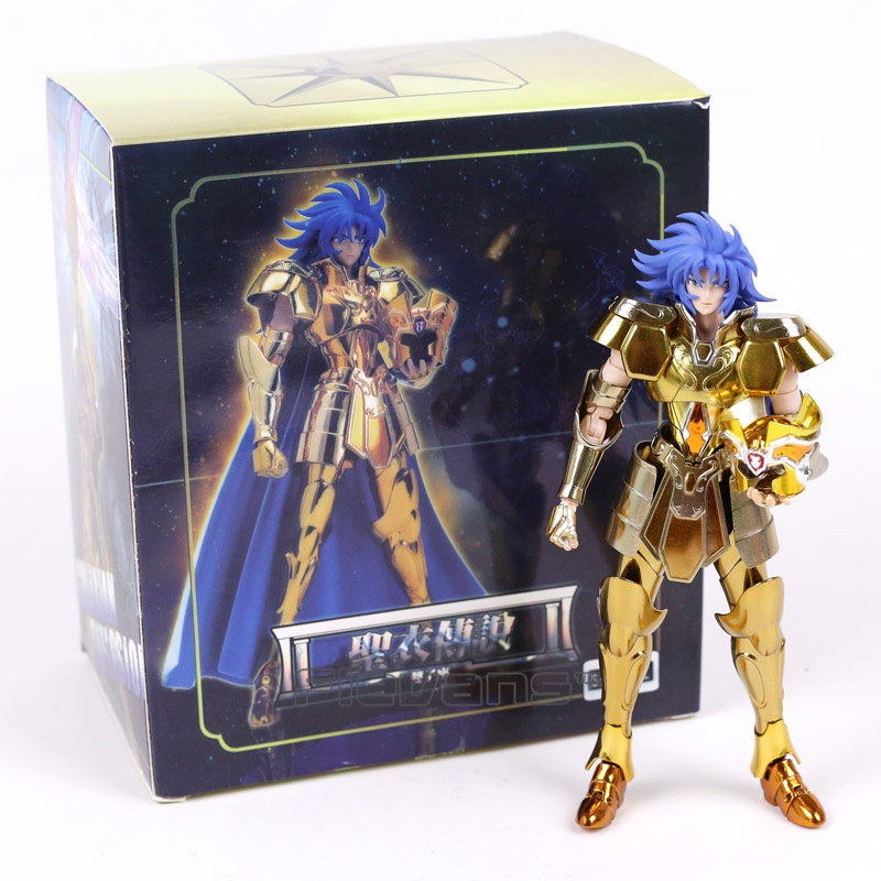 Saint Seiya Myth Cloth Gemini Kanon PVC Action Figure Collectible Model Toy 18cm free shipping nordost odin 75ohm digital coaxial cable with wbt 0144 rca plug