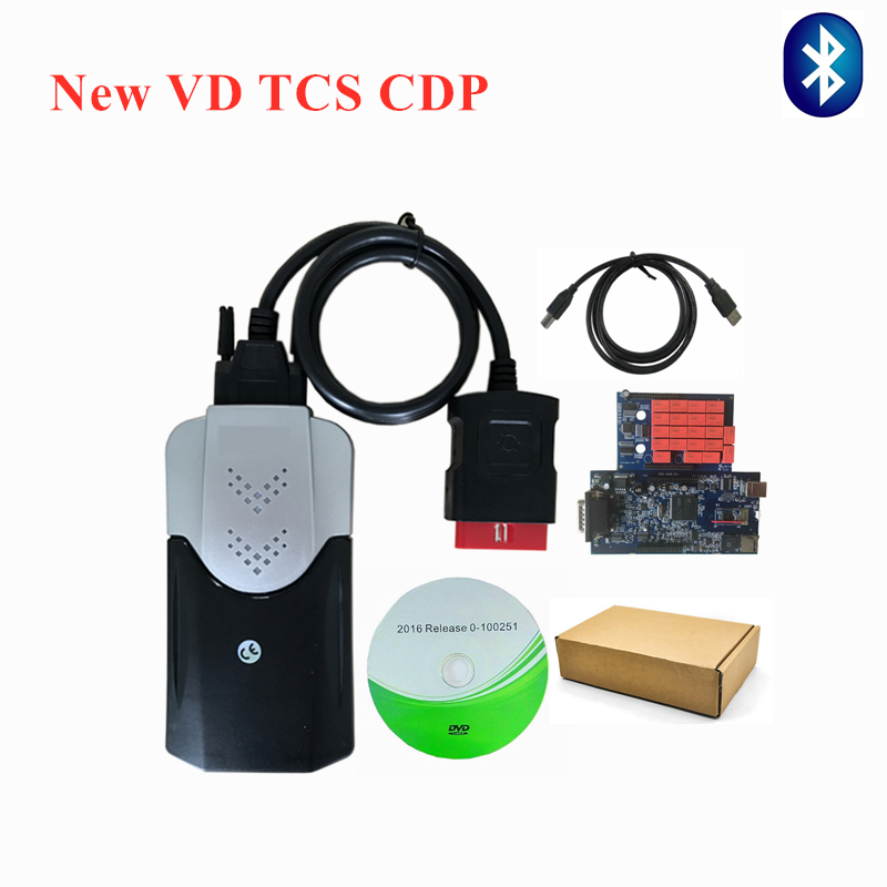 Back To Search Resultsautomobiles & Motorcycles Dynamic 2019 Newest 2016.r0 With Keygen For Delphis Vd Ds-150 Cdp Bluetooth Car Truck Tcs Cdp Pro Plus V3.0 Pcb Obd2 Scanner The Latest Fashion