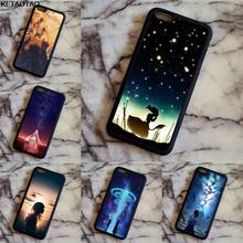 KETAOTAO Manga Anime Fate Stay Night Phone Cases for Samsung galaxy S5 S6 S7 S8 S9 Note 3 4 5 7 8 Case Soft TPU Rubber Silicone