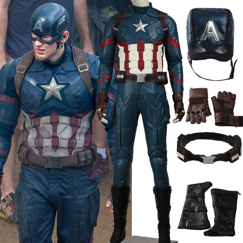 Really. agree captain america adult costume