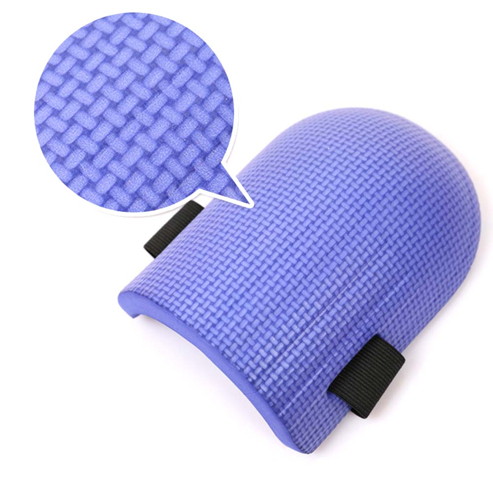 Soft Foam Knee Pads Protector For Garden Workers Builder Safety Cushion Sports Skating Climbing Cycling Protection