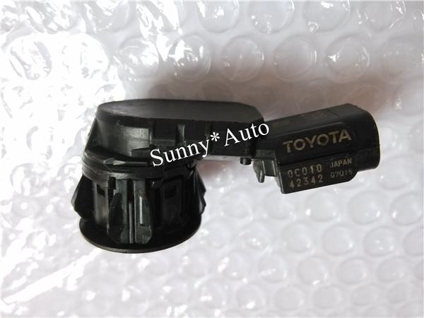 For 2014 2015 Toyota Tundra Parking Sensor OEM 89341 0C010 42342