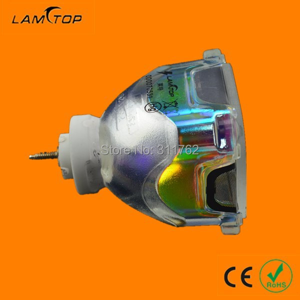 Compatible bare projector lamp/projector bulb  ELPLP14  fit for EMP-503 EMP-505 free shipping free shipping compatible projector bulb projector lamp elplp34 fit for emp 76c