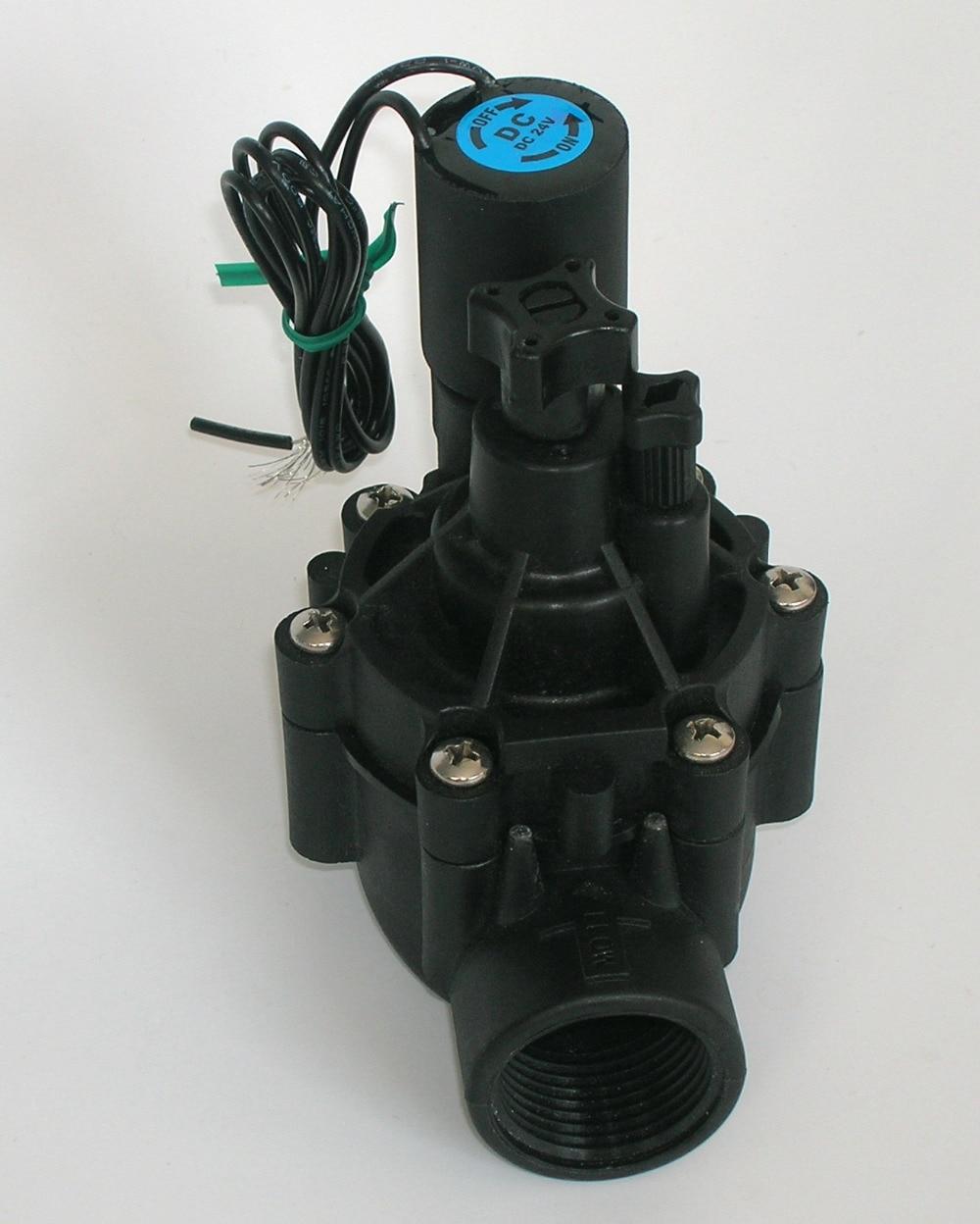 Zanchen 101DH Ventil BSP Weibliche Ventil mit Flow Control, 1