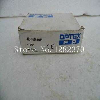 [BELLA] Nuevo sensor de punto auténtico OPTEX JD-HR80P