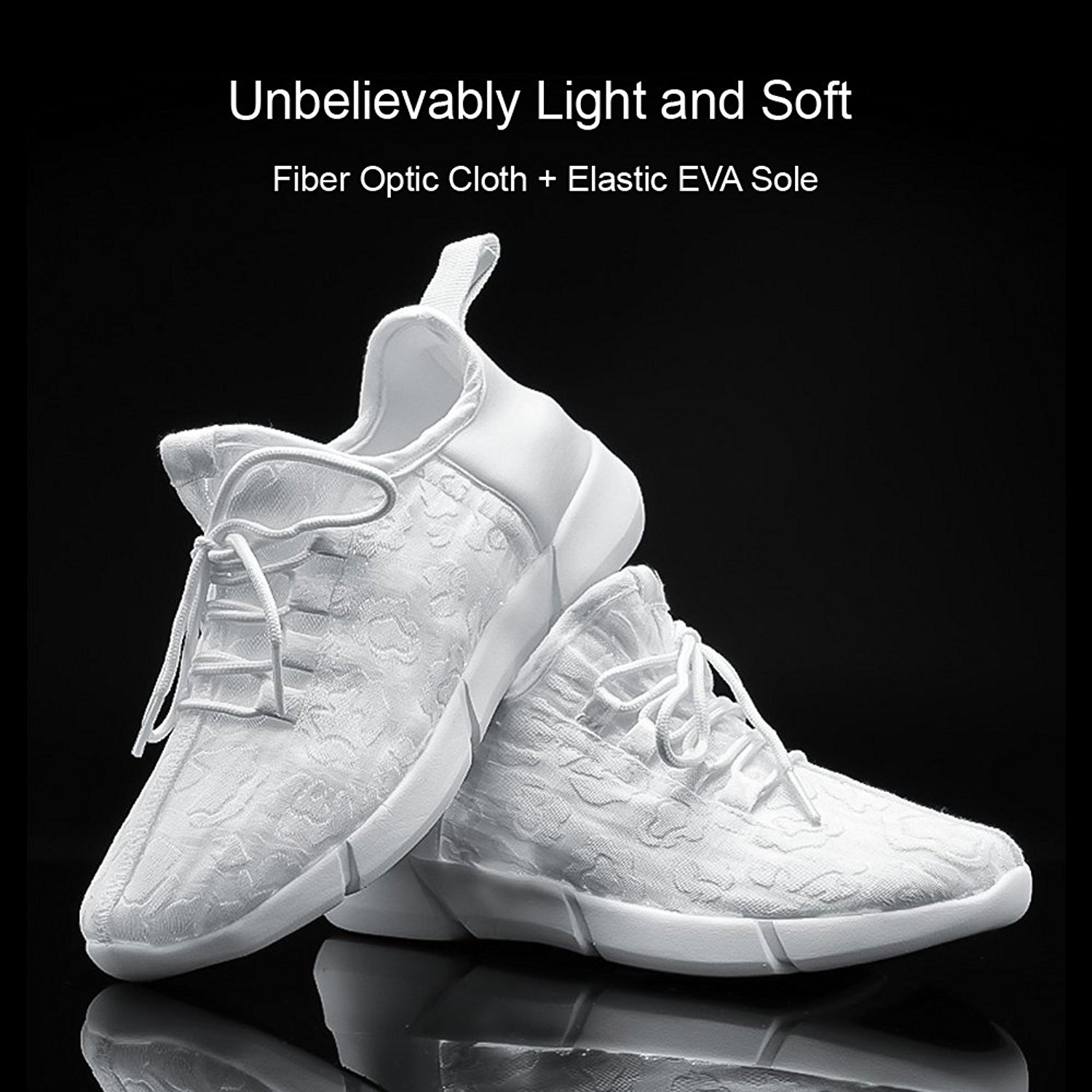 Led Sneakers Lumy 4