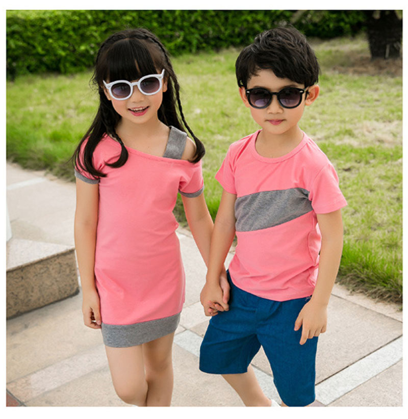 HTB18em0JFXXXXcQXVXXq6xXFXXXJ - Entire Family Fashion - Matching Family Outfits, Smart Casual Styling, 3 Color Options