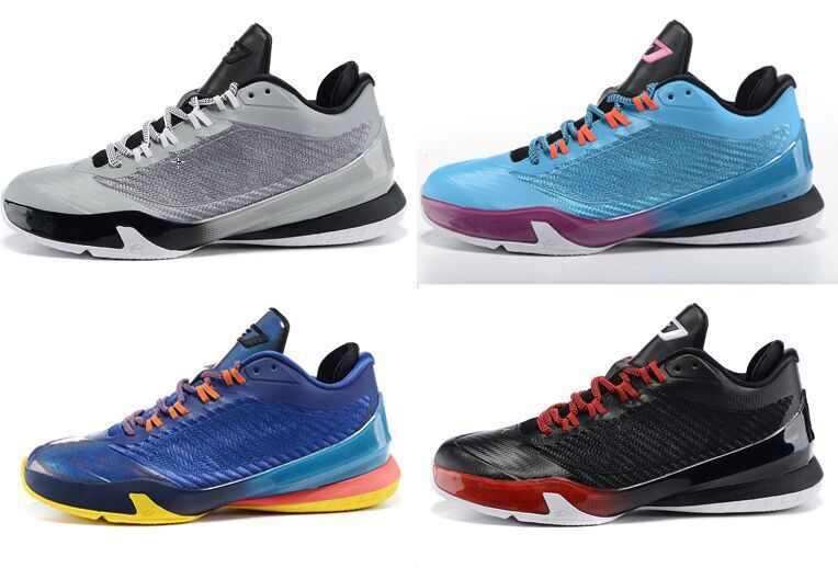 premium selection 346f1 0a30d male Chris Paul 8 cp3 men basketball shoes athletic outdoor shoes
