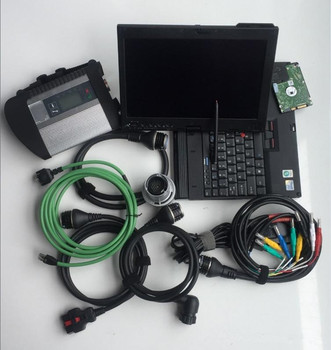 mb c4 star diagnosis with hdd 2020.03 newest software x200t touch screen laptop ready to use 2 years warranty