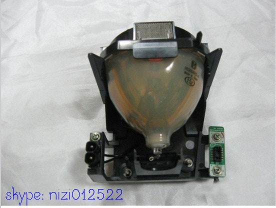 ET-LAD60A for PANASONIC PT-D6000 / PT-DW6300 / PT-DZ6700 Replacement Projector Lamp with Housing et lae900 high quality replacement bulb with housing compatible for panasonic pt ae900 pt ae900u pt ae900e with 180days warranty