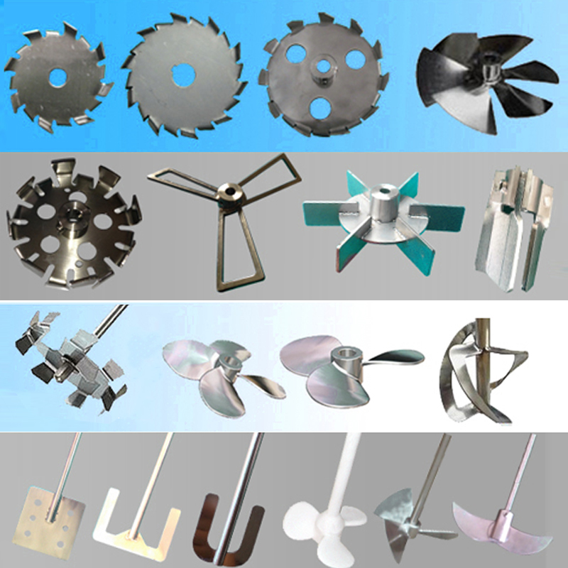 paint propeller and dispersion plate, mixing blade, stirrer,differen diameter to choose,stainless steel material ,free shipping