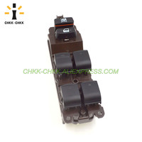 CHKK CHKK New Car Accessory Power Window Control Switch 84040 0N010 For Toyota Crown Window Lifter Switch 840400N010