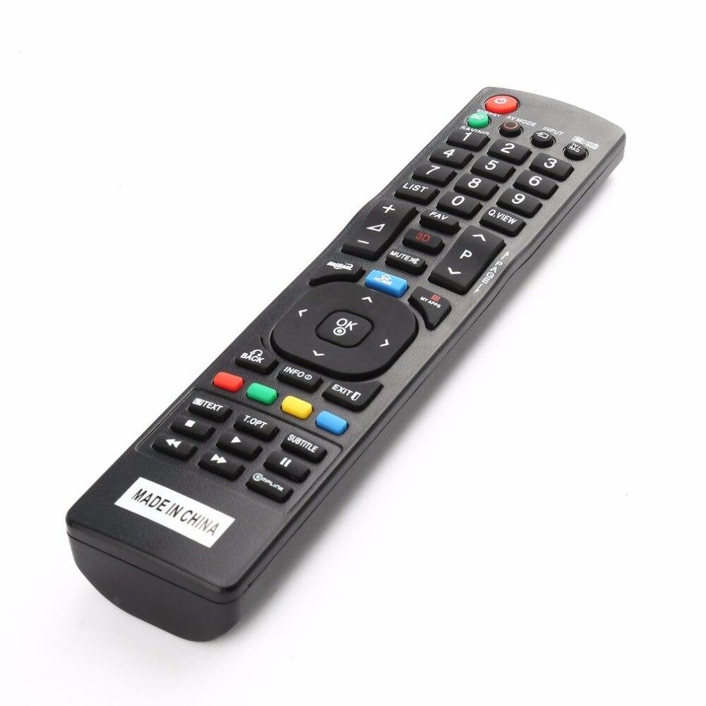 Удаленный Управление программирования не требуется Замена резервного копирования Управление Лер с 3D кнопка для LG SMART светодиодный ЖК-диспл...
