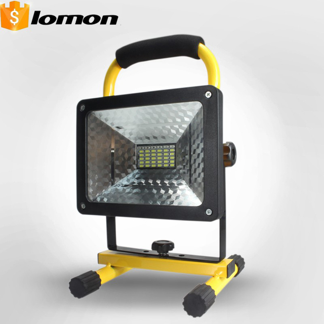 36 led flood lights 2400 lumens high quality waterproof 30w led 36 led flood lights 2400 lumens high quality waterproof 30w led floodlight portable spotlights rechargeable outdoor workwithnaturefo