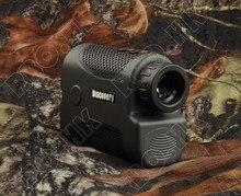 Big discount Hunting shooting golf Laser Range finder telescope 400 meters Range finders M7555