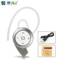 GBB Stereo Headphone Bluetooth Earphone Headphone Mini V4.0 Wireless Bluetooth Handfree Universal For All phones