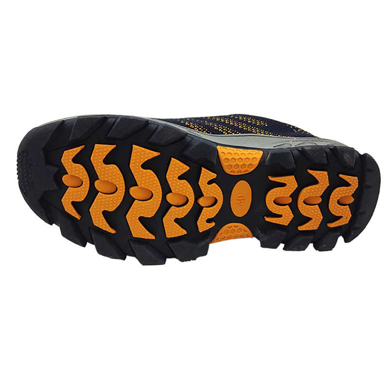 Erkekler çelik ayak botları iş güvenliği artı boyutu açık tenis nefes koruyucu delinme geçirmez güvenlik ayakkabıları erkek spor ayakkabı