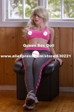 135cm NEW Top quality life size silicone sex doll vagina real pussy, artificial oral for sex, real human dolls, oral love doll