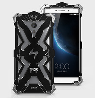Original LETV One Pro Simon Armor Shockproof Metal Aluminum THOR IRONMAN Protective Phone Shell Case Cover