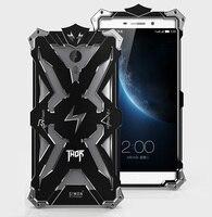 Original LETV One Pro Simon Armor Shockproof Metal Aluminum THOR IRONMAN Protective Phone Shell Case Cover