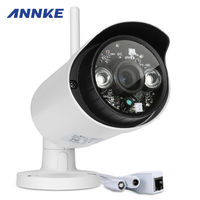 ANNKE Outdoor Ip Camera Night Vision Waterproof IP67 Home Security Camera Support SD Card ONVIF 2