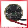 Nanjg 102 0,9 V-1,5 V 550mA 1-Mode Boost драйвер печатной платы