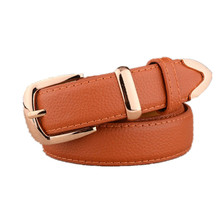 Women's Strap Belts For Women Fashion Buckle Waist Femme Cinturon Leisure Mujer Harajuku Cinto Belt Riem Cinto Feminino Ceinture earphones trust cinto
