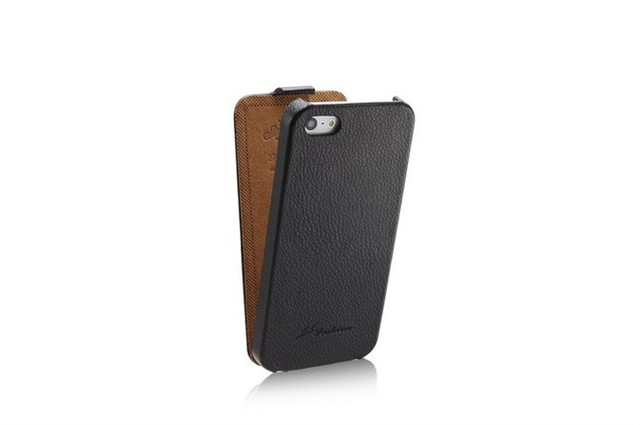 Luxury Retro PU leather case for iphone 5 5g Flip New Arrival Original with FASHION Logo Thin Cover, free shipping
