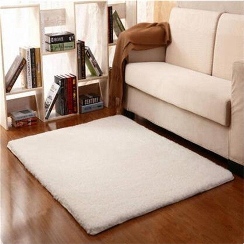≧Super morbido tappeto di spessore piano soggiorno camera da letto ...