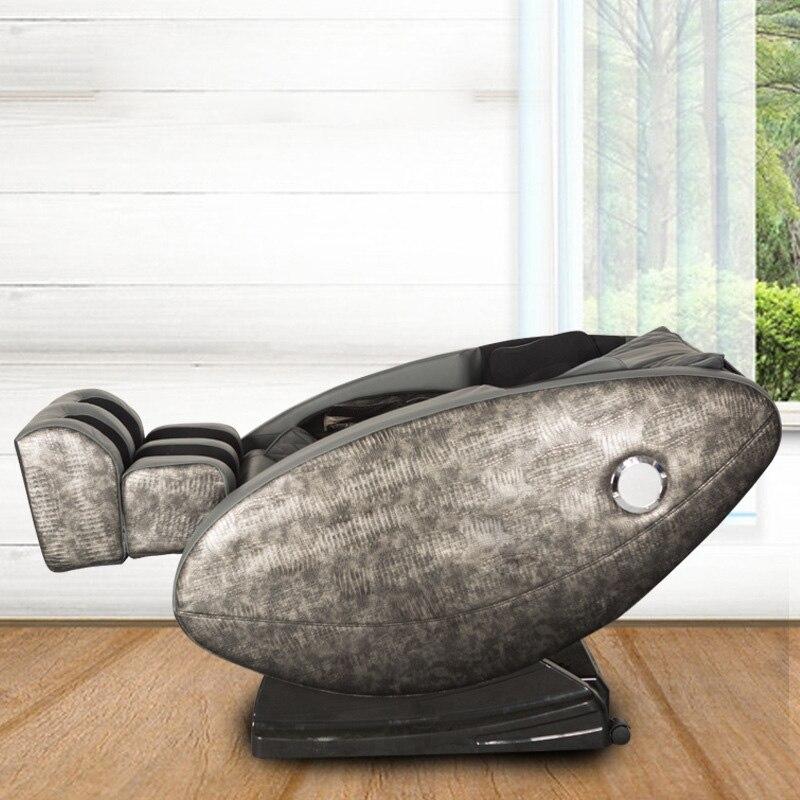 Salon Möbel Süß GehäRtet Hause Kneten Massage Multi-funktion Kapsel Kommerziellen Shared Massage Stuhl