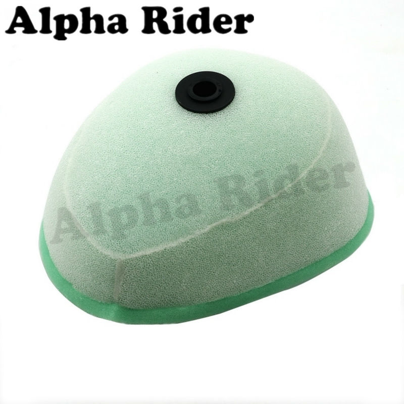 FUBANGBM Air Filter Sponge Cleaner Fit For Kawasaki KX250f KX450f KX 250F 450F KXF 250 450 KXF250 Enduro Supermoto MX SM Off Road Dirt Bike