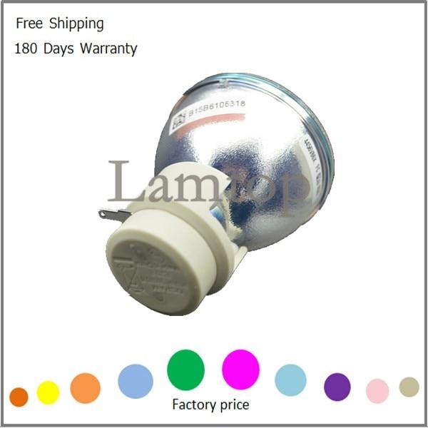 Free shipping  Original projector bulb  VLT-XD560LP fit  for projector  GX-660  GX-665  GX-680  WD380U  WD380U-EST   WD385U-EST free shipping original projector lamp vlt xd280lp fit for gx 325 xd280u lvp xd280 gx 540