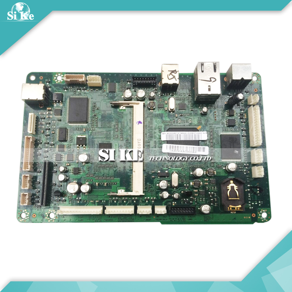 Free shipping 100% tested formatter board/ mainboard for Samsung SCX- 4824 4825 4828 2851 2850 on sale free shipping 100% tested for sanyo washing machine board xqb46 466 motherboard on sale