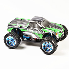 HSP 1/10 94111PRO RC CAR SCALE 4WD OFF ROAD electric big foot high speed 70Km/H brushless remote control car fellowes callisto a3 fs 57285 a3