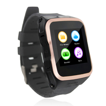 New Original ZGPAX S83 GSM 3G WCDMA Quad-Core Android 5.1 Smart Watch GPS WiFi 5.0MP HD Camera With Pedometer Sleep Monitor.
