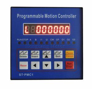 Image 4 - شحن مجاني محرّك خطوي للتحكّم الرقمي بالكمبيوتر وحدة تحكم المحرك وحدة تحكم بالحركة محوّل واحد تحكم قابل للبرمجة ST PMC1