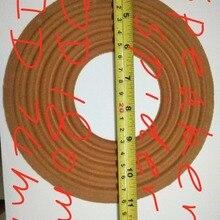 1 шт. Лучший сабвуфер басовый динамик ремонт паук волна OD мм: 180 мм ID: мм 74 мм