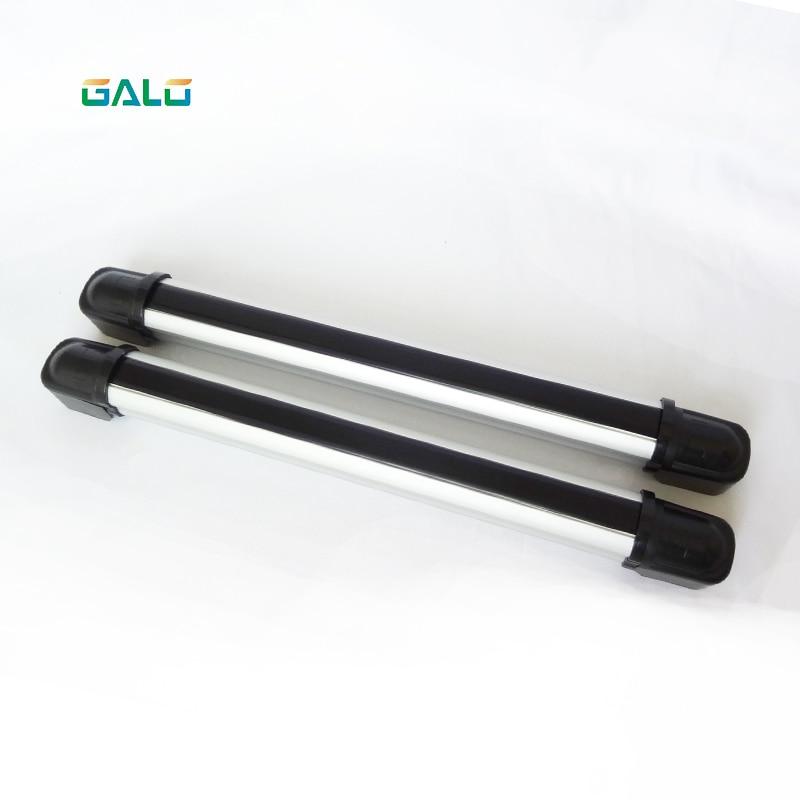 galo Gate sensor Fence Alarm Photoelectric 4 beams 20m infrared sensor used for barrier gate