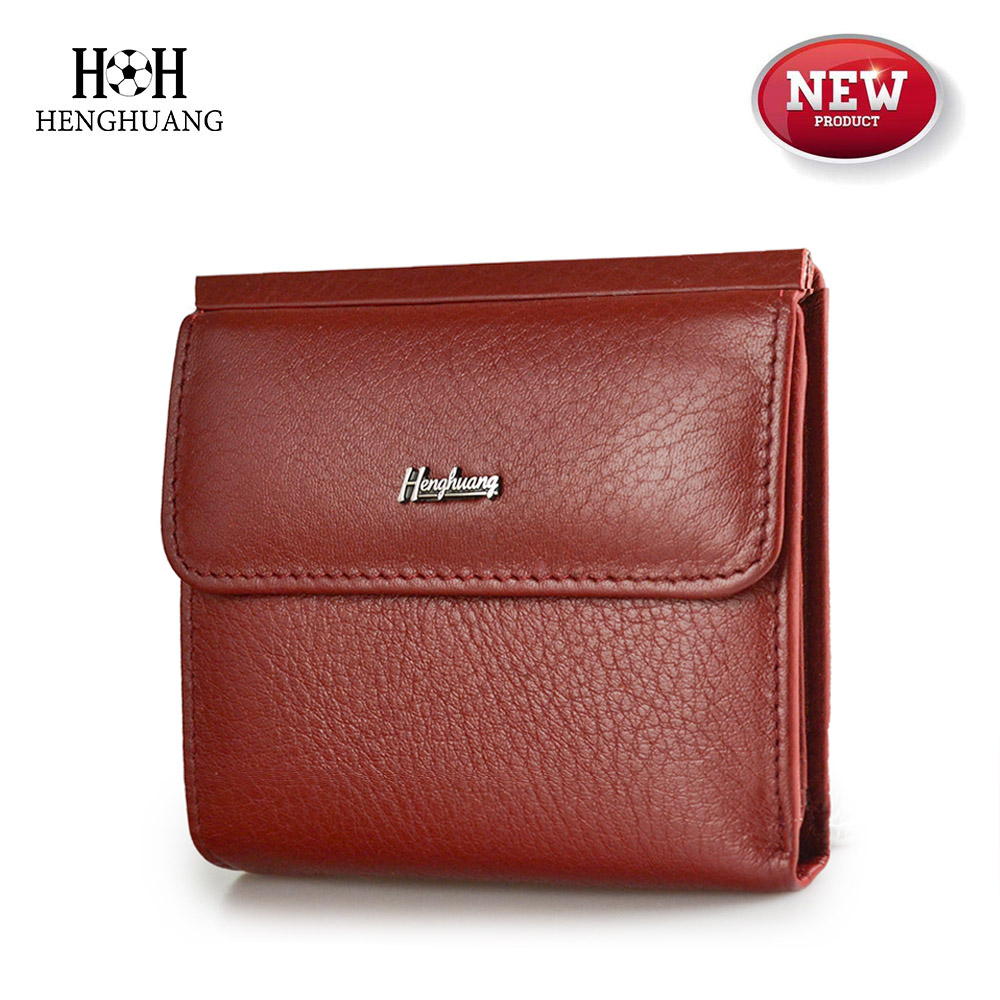 HH Mini Genuine Leather Womens Wallet Small Luxury Female ID Card Holder Wallets Slim Cow Leather Ladies Money Bag Coin PursesHH Mini Genuine Leather Womens Wallet Small Luxury Female ID Card Holder Wallets Slim Cow Leather Ladies Money Bag Coin Purses