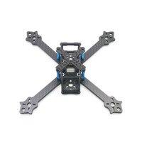 Frame Kit de RC Drone F210TX 210mm Distancia Entre Ejes 3mm Brazo 3 K Fibra de Carbono FPV Juguetes de Carreras Accs 82g Partes Buenas