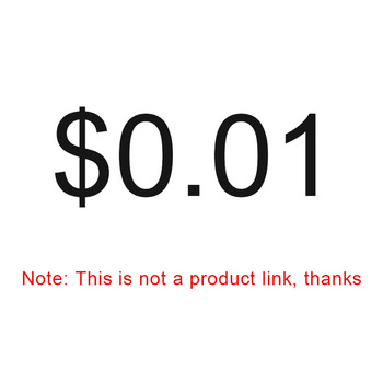 No the product link. Do not pay it reshoot the refund link buyers do not shoot