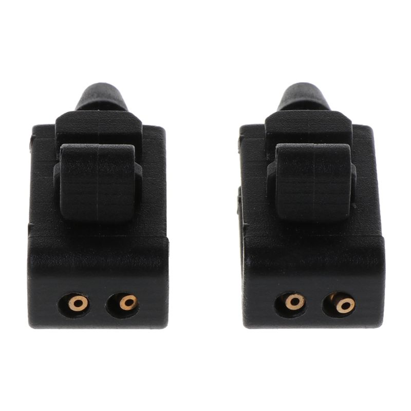 2 Pcs Car Front Windshield Washer Spray Nozzle Jet For Renault Megane 2 Scenic 2 8200082347