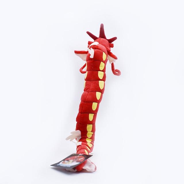 Аниме игрушка покемон Гаярдос 60 см 2